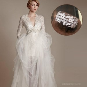 Wedding Wednesday with Parade Designs   Oster Jewelers Blog