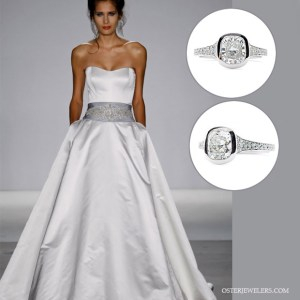 Wedding Wednesday with Rahaminov | Oster Jewelers Blog
