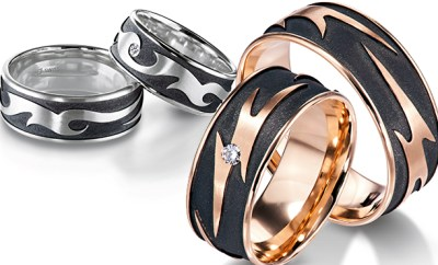 Furrer Jacot Engagement Rings and Wedding Bands