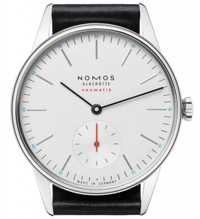 NOMOS Orion Neomatik | Oster Jewelers