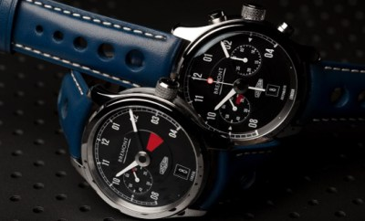 Join Oster Jewelers for scotches, watches and an evening with Bremont Co-Founder Nick English.