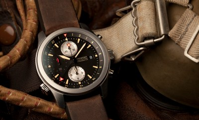 Bremont's New Timepiece: ALT1-ZT/51 | Oster Jewelers Blog