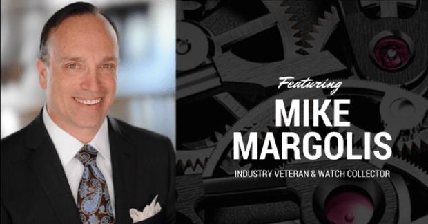 Mike Margolis