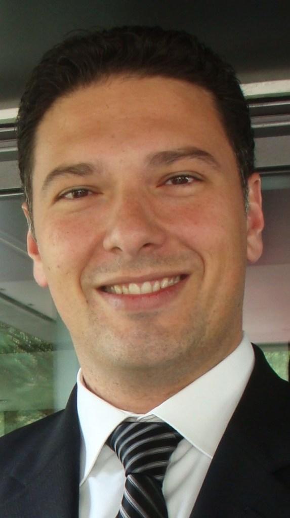 Gustavo Calzadilla _ Parmigiani Fleurier_ Managing Director