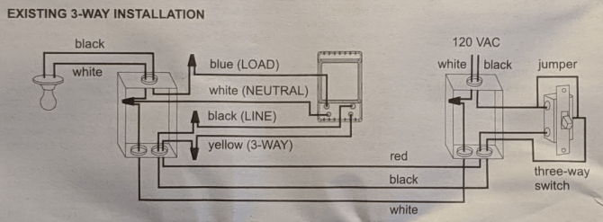 wiring a honeywell 3way timer switch  stephen ostermiller