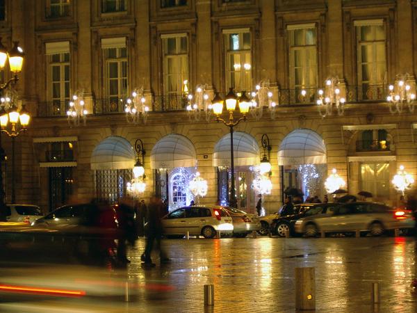 ТОП-10 отелей мира, где творилась история