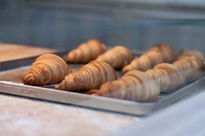 Где позавтракать самыми вкусными круассанами