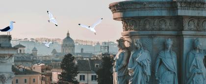 Десять вещей, которые не стоит делать в Риме