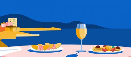 Где поесть в Генуе: топ-8 проверенных мест