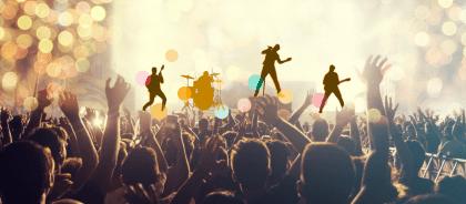Лучшие музыкальные фестивали 2020 года