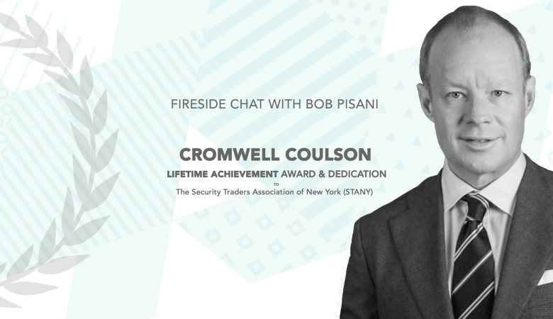 Cromwell Coulson's Fireside Chat with Bob Pisani