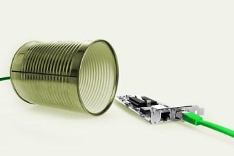 dal telefono senza fili a integrazione del VoIP