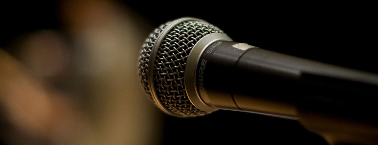 pistas cantante profesional