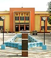 Sardar Patel Medical College