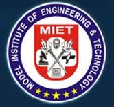 Model Institute of Engineering & Technology