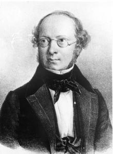 founder of Bunge