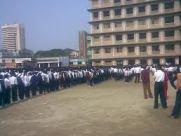 Manipur High School image