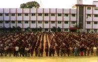 D B M S English School image