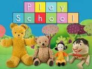 playschools :)