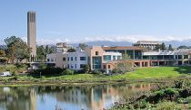 University of California-Santa Barbara image