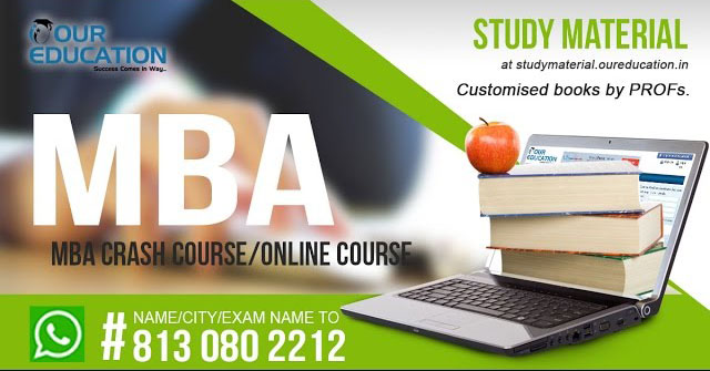 mba coaching in ahmedabad