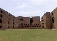 Indian Institute of Management (IIM)- Ahmedabad- image
