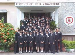 institute f hotel amnagemsn