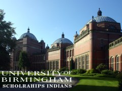 Scholarships to Indians