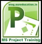 MS Project Training Course