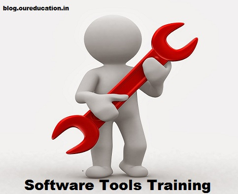 Software Tools Training