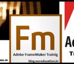 Adobe FrameMaker Training