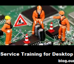 Chip Level Service Training for Laptops and Desktops