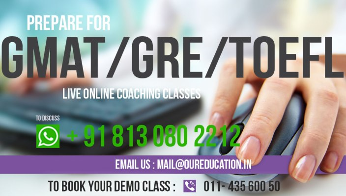 Top GMAT Coaching Institute In Kota