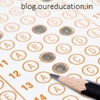 exam paper optical sheet