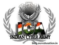 Indian Cyber Army
