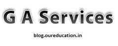 GA Services