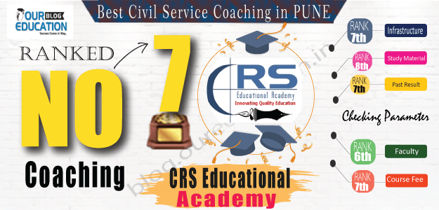 Top Civil Service Coaching of Pune