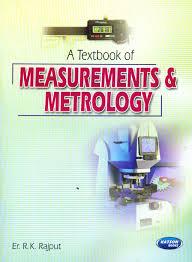 Measurement and metrology