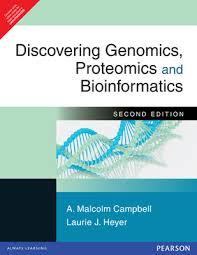 Bio-Informatics I