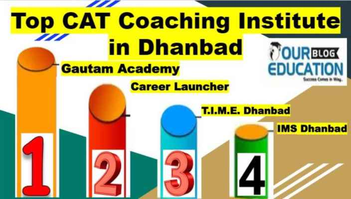 Best CAT Coaching in Dhanbad
