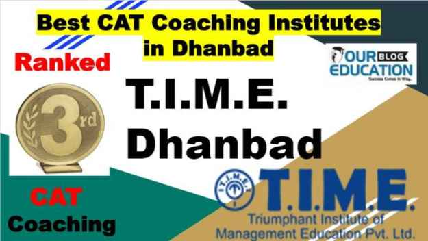 Top CAT Coaching in Dhanbad