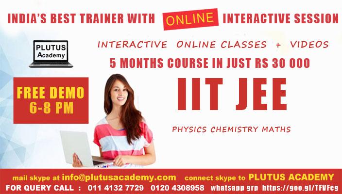 Top 10 IIT JEE Centers in Jalgaon