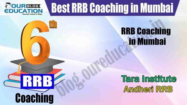 Best RRB Coaching institute Mumbai