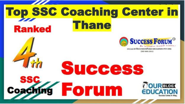 Best SSC Coaching Institute in Thane