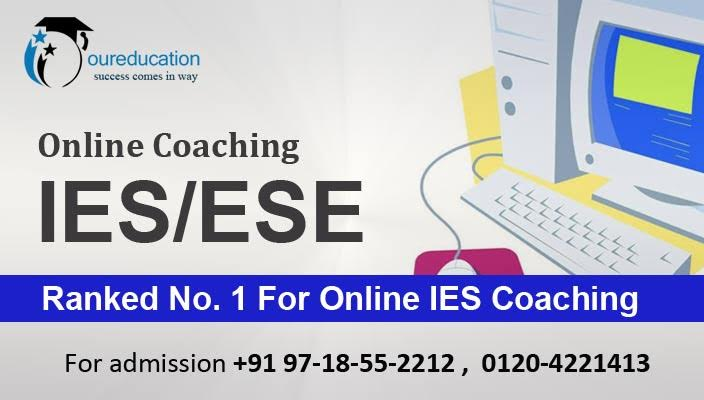 How to prepare for ESE Electronics and Telecommunication