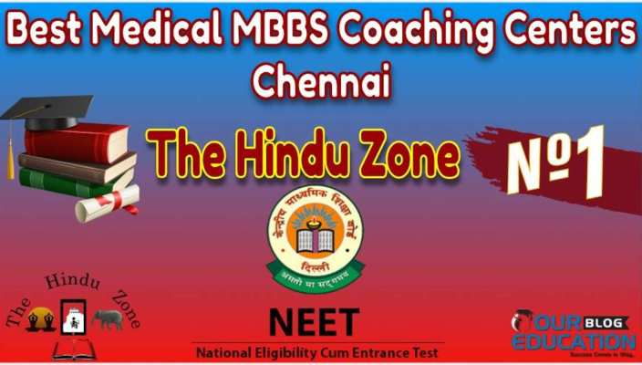 Top Medical MBBS Coaching Centers in Chennai