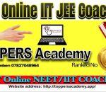Best Online IIT JEE Coaching
