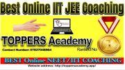 Best 10 Online Coaching for IIT JEE