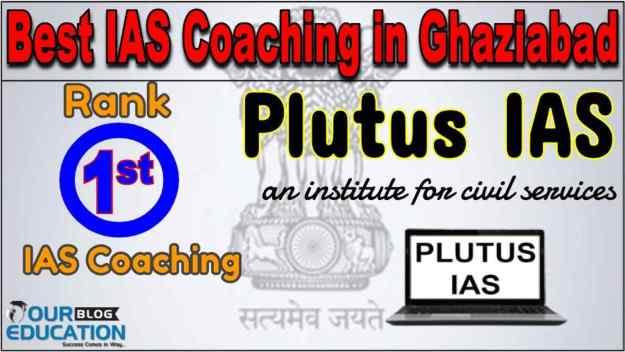 Best IAS Coaching in Ghaziabad