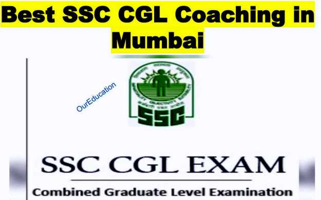 SSC Coaching in Mumbai